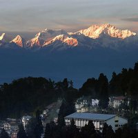 Darjeeling - the second heaven on earth...