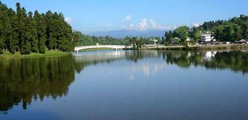 sumendu-lake