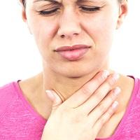 Tonsillitis - Home treatment