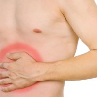 How to get rid of stomach gas...