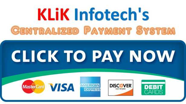 centralized payment system