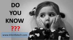 klik infotech - informations around the world