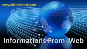 klik infotech informations from web
