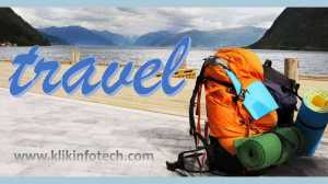klik infotech - travel blogs
