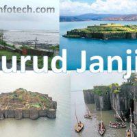 Murud Janjira