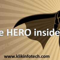 The HERO inside us...