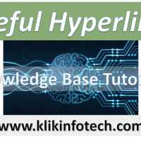 Knowledge Base Tutorials