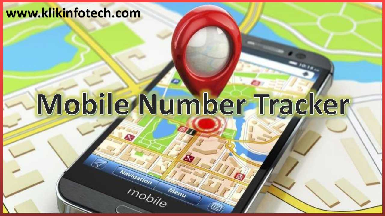Mobile Number Tracker for India