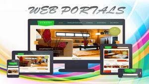 web-portals