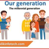 Our generation - The millennial generation